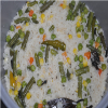 Coconut milk rice recipe
