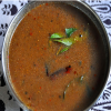 Easy pepper kuzhambu recipe
