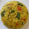 Rice kichadi recipe